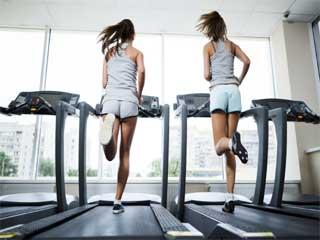 वजन कम करने के लिए इंटरवल ट्रेनिंग