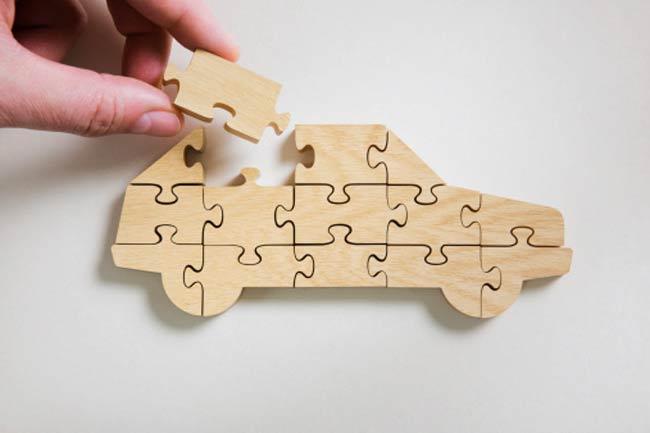 पहेलियों को सुलझायें