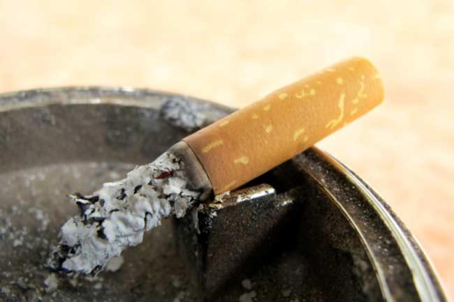 सक्रिय और निष्क्रिय धूम्रपान छोड़ने