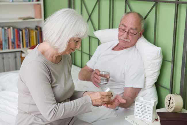 दवाएं सही समय पर लें