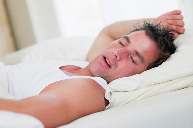 नर्म गद्दे पर सोने के कष्ट