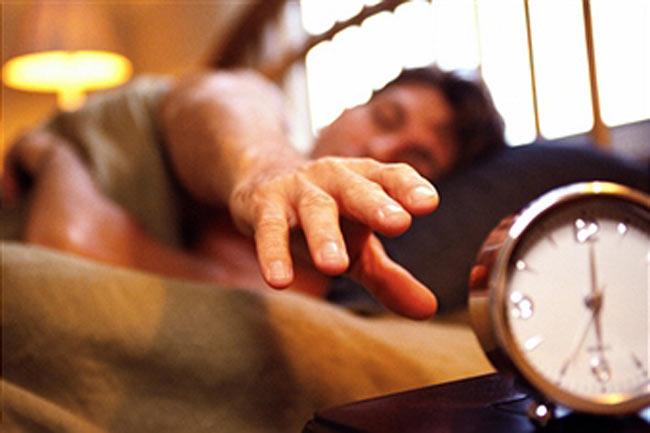 सोते समय टांगों में ऐंठन