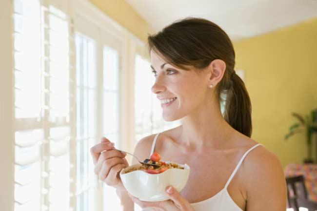 संतुलित आहार है जरूरी