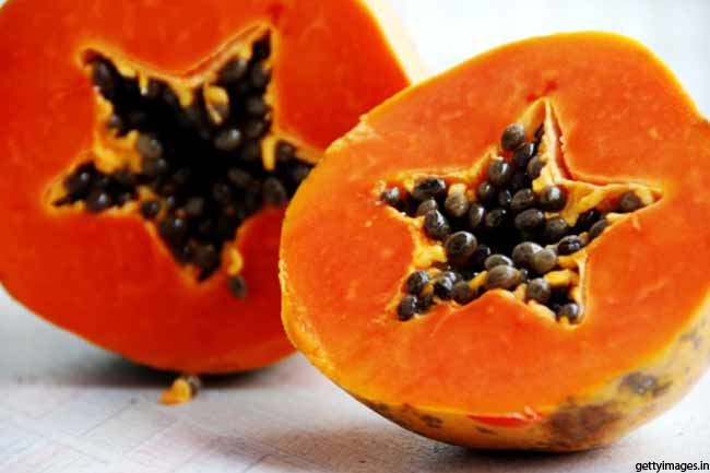 Papaya – Fruit of the angels