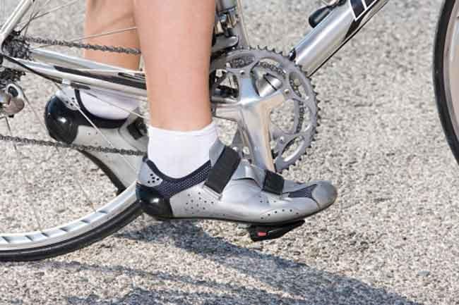 जूते जरूर पहनें