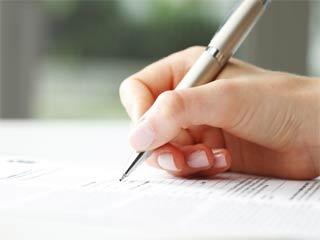 हाथ से लिखने से आप होते हैं स्मार्ट