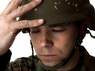 What is the treatment for Post Traumatic Stress Disorder?