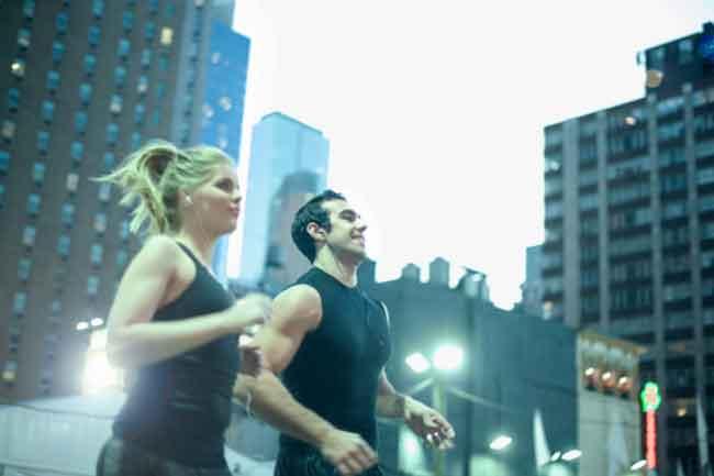 रनिंग या जॉगिंग खुद में व्यायाम