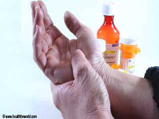 Drugs - Methods Used to Treat Arthritis