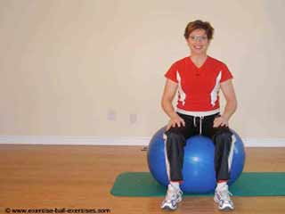 Horseback Riding Exercise