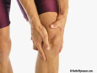 How to Avoid Arthritis