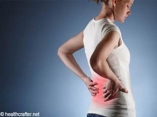 How to deal with lower back pain