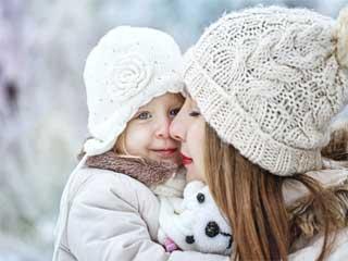 ठंडा वातावरण सेहतमंद रखने में है मददगार