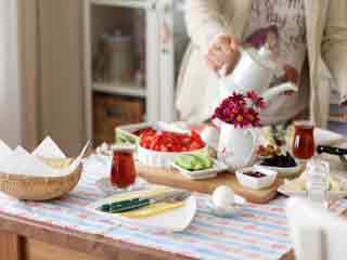 रिसर्च प्रमाणित नाश्ते जो तेजी से घटायें वजन