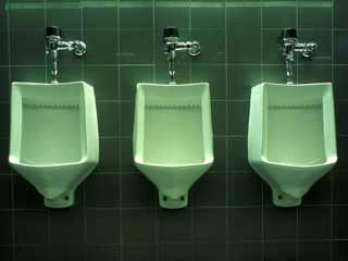 What is the treatment for Urinary Tract Infection in Men