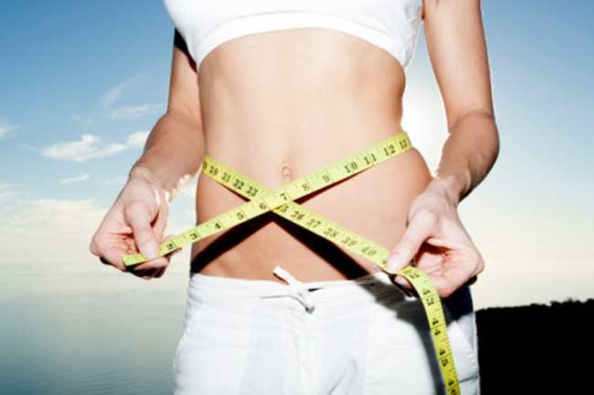 वजन नहीं बढ़ता