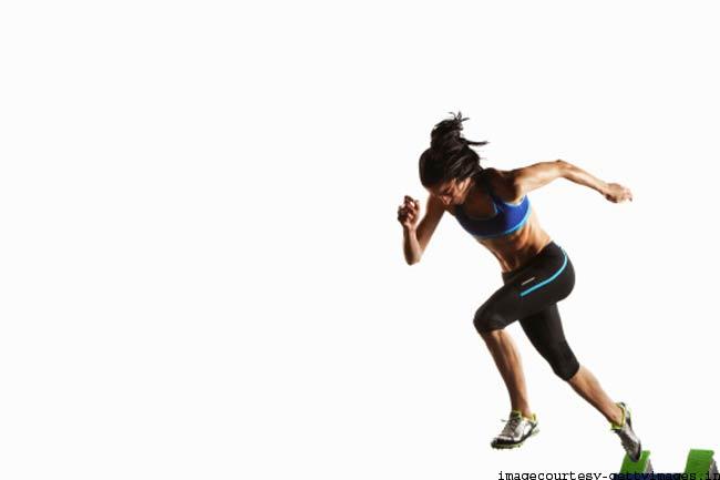 ज्यादा दौड़ने से दर्द