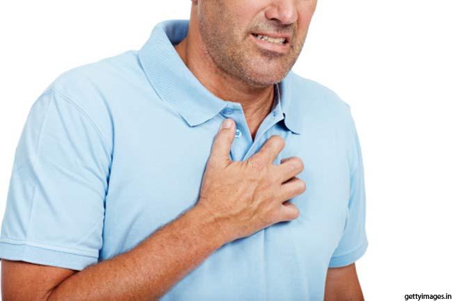 हृदय रोग के जोखिम को कम करता है