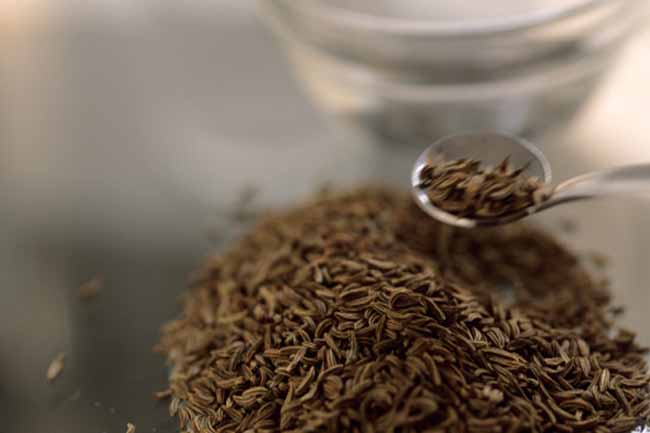 Cumin Remedy