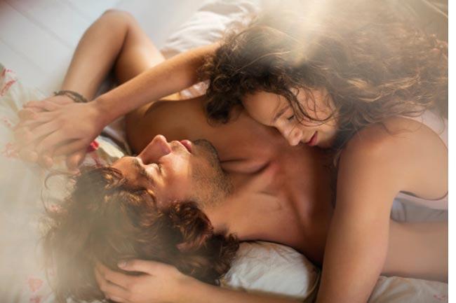 सेक्स संबंधों को बनायें मजबूत