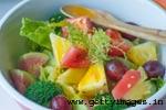 Prevent Kidney Stones with DASH Diet
