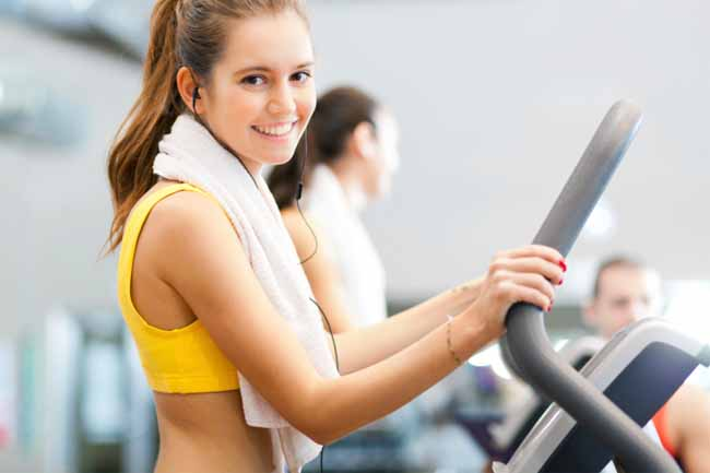 Boosting Your Cardio Burn