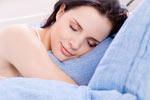 रात की अच्छी नींद संवारे सेहत