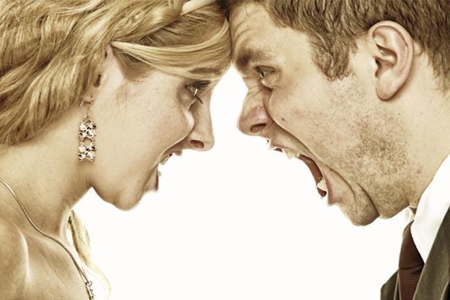 अपमानजनक रिश्ते