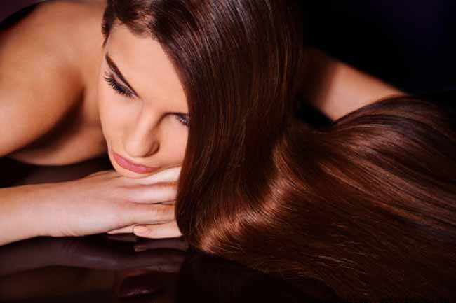 बालों के लिए हर्ब्स