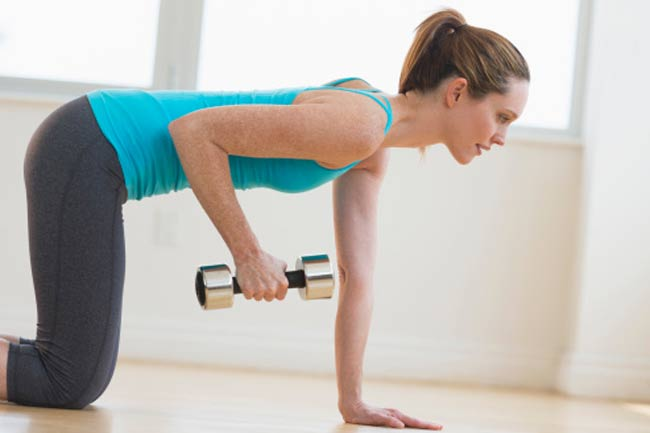 Exercises that Boost Bone Density