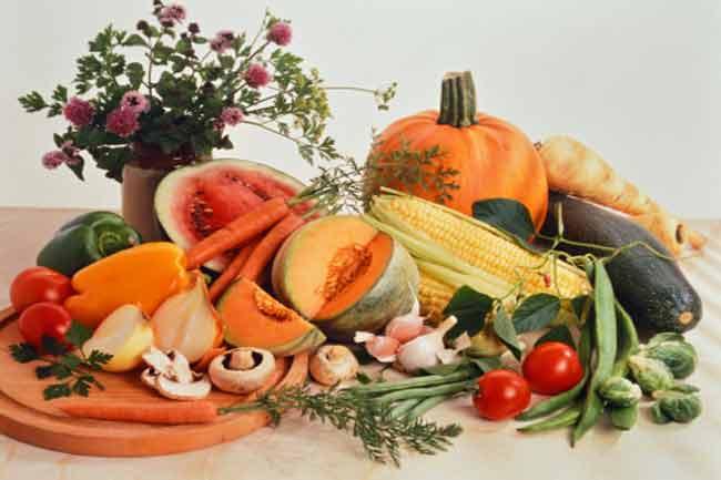 Increase Vitamin D Intake