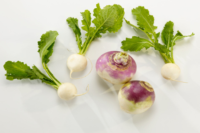 Turnips Greens