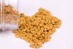 Amazing Health Benefits of Fenugreek