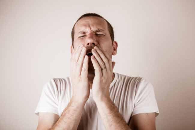 Excessive Allergies