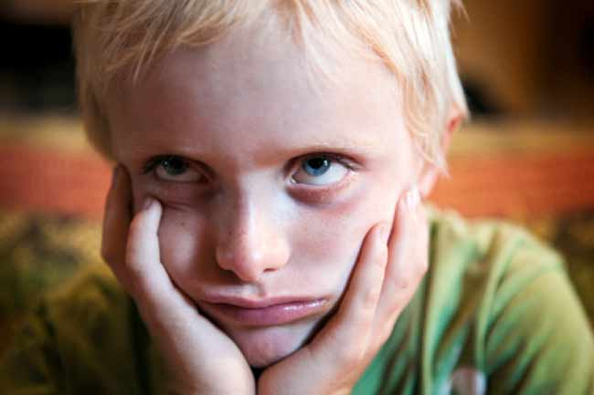 एडीएचडी के लक्षण