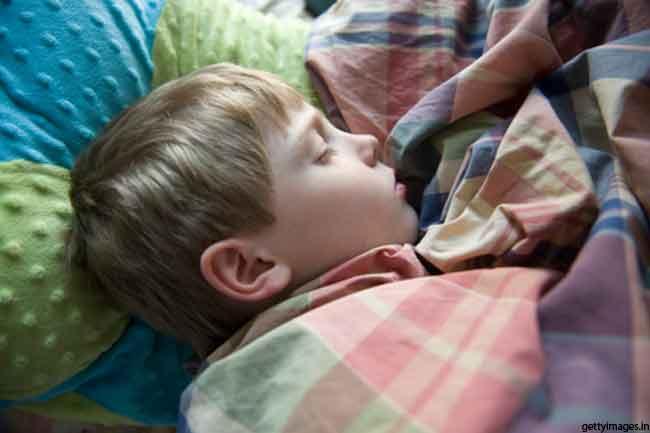 बच्चों की पेशाब निकलने की समस्या में फायदेमंद