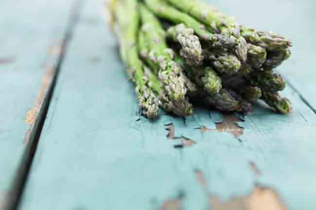 Here Comes the Spring and So Does Asparagus