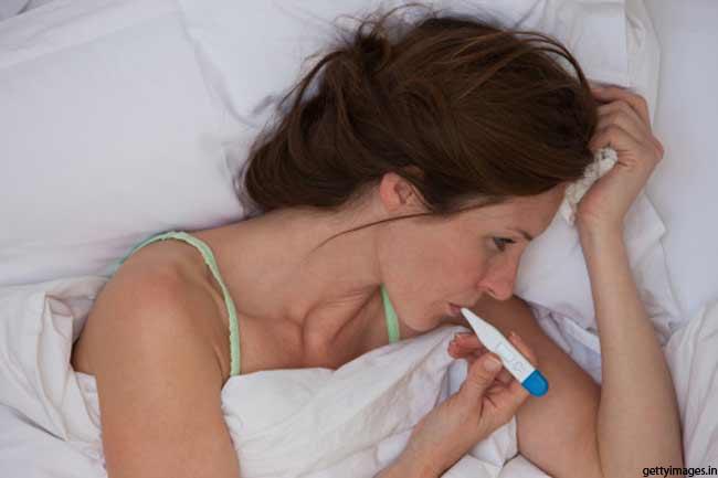सामान्य और तेज दोनों तरह के बुखार में फायदेमंद