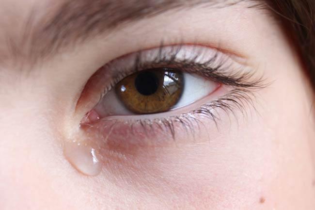 आंखों की समस्या