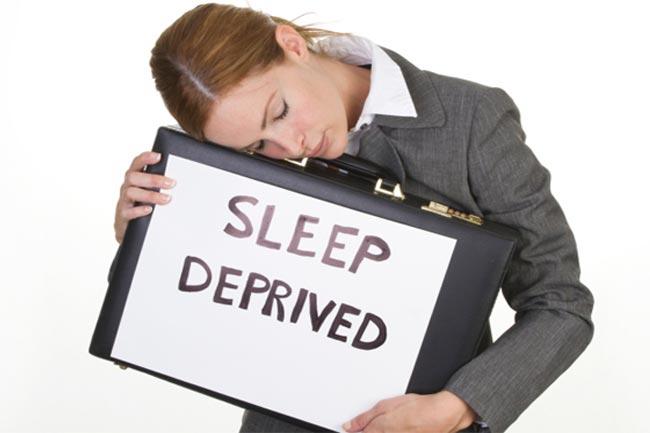 क्या आप नहीं लेते पूरी नींद