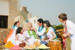 होली के व्यंजनों से घोलें माहौल में मिठास
