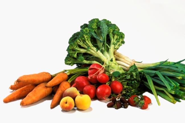नापसंद सब्जियों के फायदे