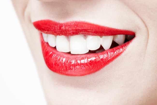 दांत मजबूत बनाए