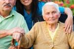 Women Bear the Burnt of Alzheimer's than Men