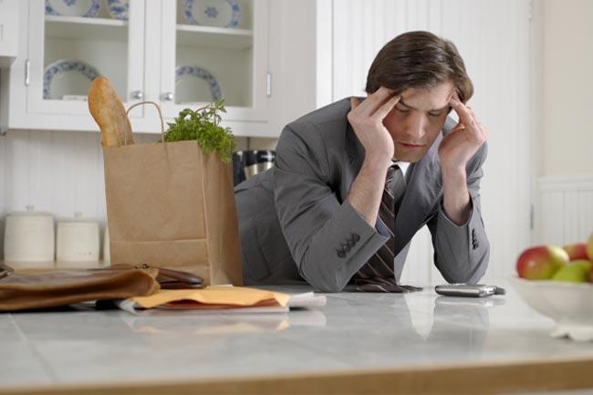 सिरदर्द और हर्ब्स