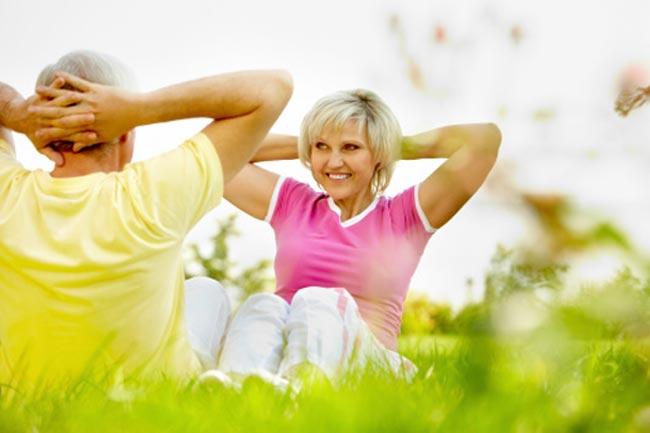 व्यायाम होता है लाभदायक