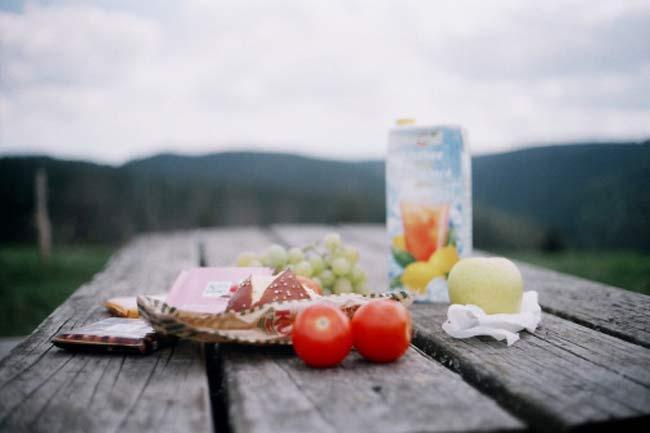 Treatment #5:Eat a Clean Diet