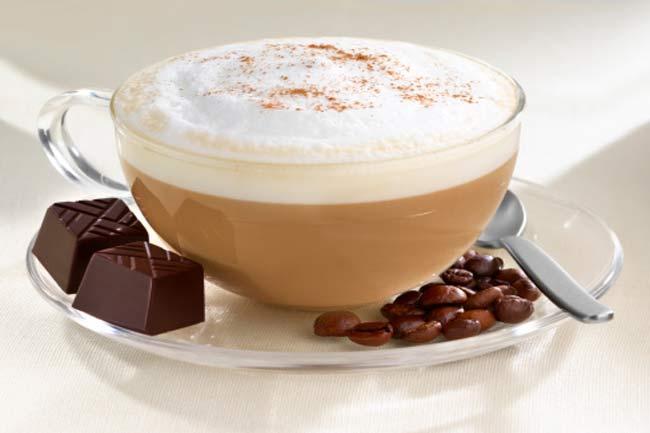 कैफीन का सेवन न करें