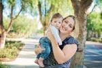 मां बनने के बाद वजन बढना हो सकता है जोखिम भरा