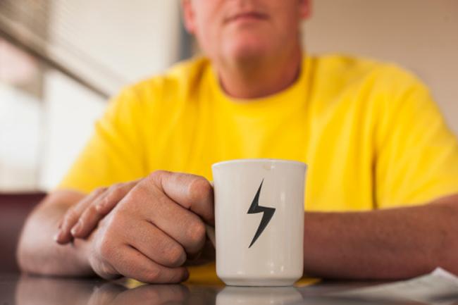 कैफीन के कारण